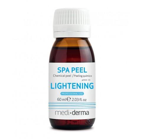 SPA PEEL LIGHTENING 60 ML - PH 1.0