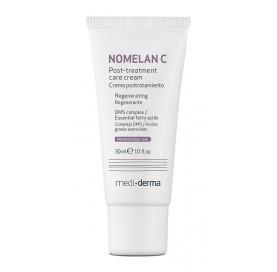 NOMELAN C  Crema Postratamiento 30 ml - pH 6.0