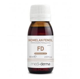 NOMELAN FENOL FD 60 ml - pH 0.5