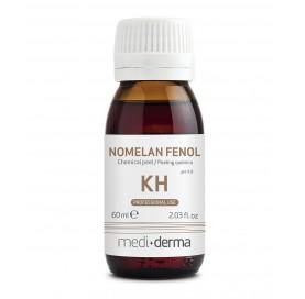 NOMELAN FENOL KH 60 ml - pH 0.5