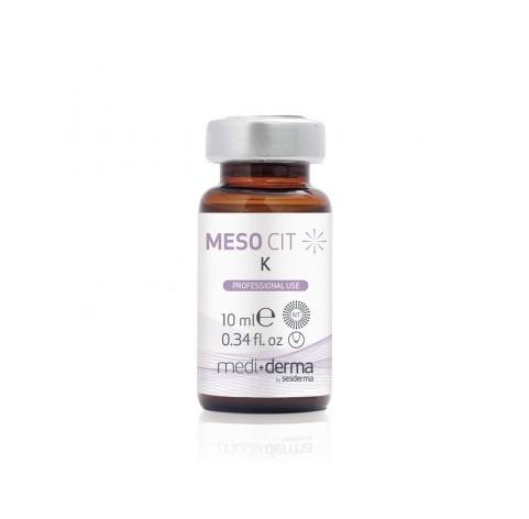 MESO CIT K 5X10 ML