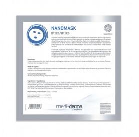 NANOMASK BTSES 1 unidad