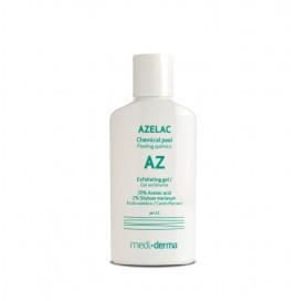 AZELAC AZ GEL EXFOLIANTE - PEEL 100 ml - pH 2.5