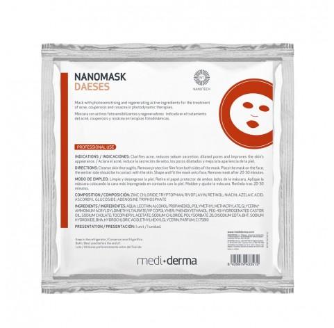NANOMASK DAESES 1 unidad