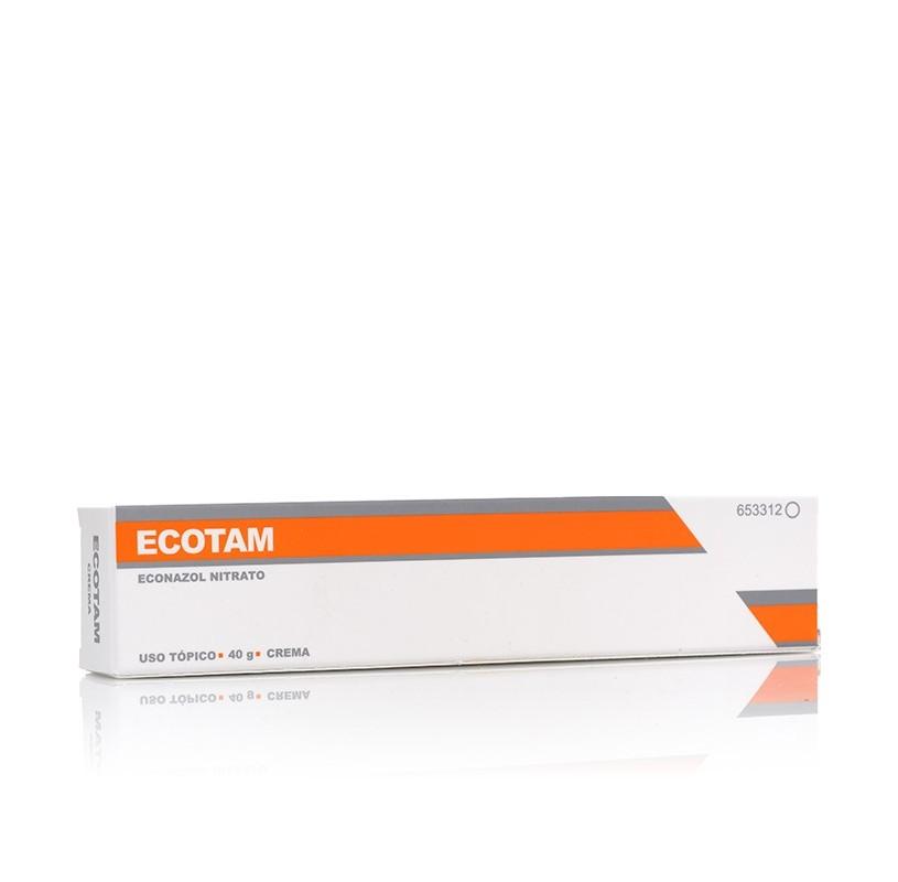 ECOTAM CREMA 40 gr