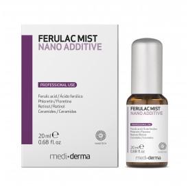 FERULAC NANO ADDITIVE MIST 20 ml - pH 6.5