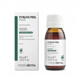 PYRUVIC  PEEL PLUS 60 ml - pH 1.0