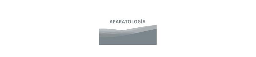 APARATOLOGÍA